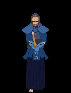 Kendo_target_areas