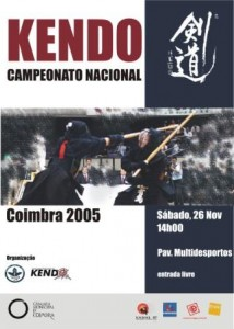 Campeonato Nacional de Kendo 2005