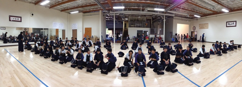 6º Estágio Portugal-Butokuden @ Butokuden Dojo | Irvine | California | Estados Unidos