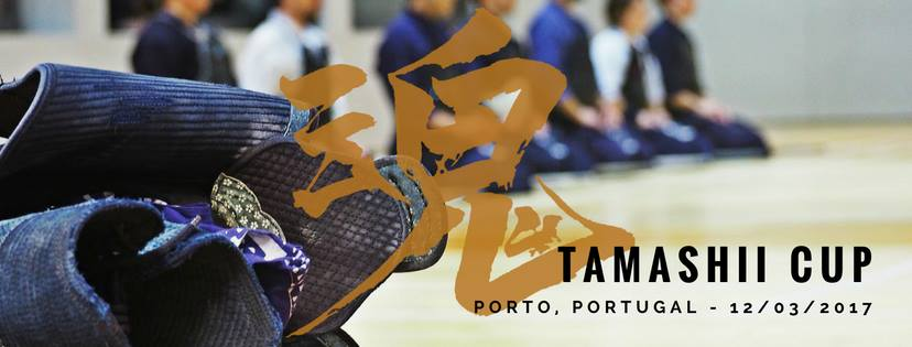 Tamashii Cup @ Pavilhão Desportivo do IPP   Porto   Porto   Portugal